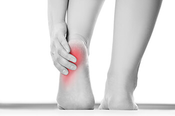 Heel Pain Treatment in Wheeling, IL 60090 and Chicago, IL 60613